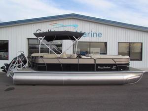 New Misty Harbor Boats Biscayne Bay CS 2285 Pontoon Boat For Sale