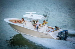New Sportsman Boats Open 312 Center Console Center Console Fishing Boat For Sale