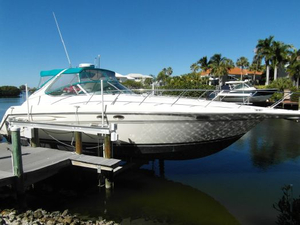 Used Maxum 4100 Scr Cruiser Boat For Sale