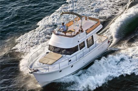 New Beneteau Swift Trawler 34 Trawler Boat For Sale