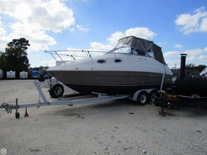 Used Regal 2460 Express Cruiser Boat For Sale