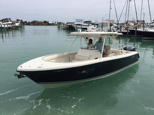 Used Pursuit S 280 Sport Sports Fishing Boat For Sale