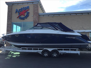 Used Cobalt Boats 323 Day Cruiser Boat For Sale