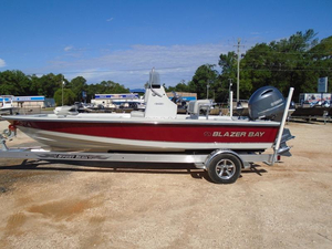 New Blazer Boats 2020 Center Console Fishing Boat For Sale