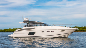 Used Princess Yachts V48 Motor Yacht Motor Yacht For Sale