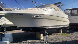 Used Maxum 2400 Express Cruiser Boat For Sale