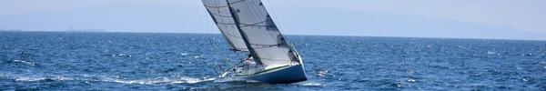 Used Prototype Mini Transat 6.50 Racer Sailboat For Sale