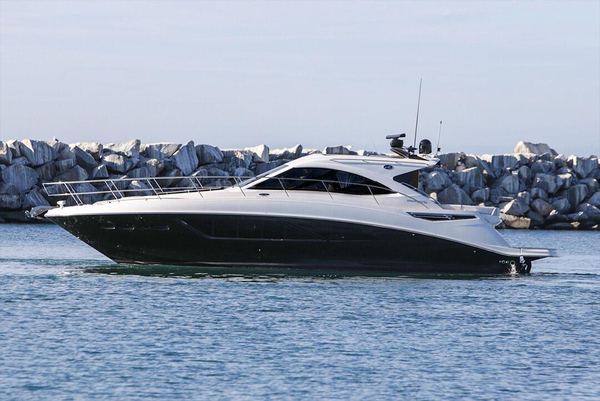 New Sea Ray Sport 510 Sundancer Motor Yacht For Sale
