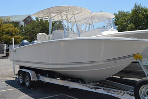 New Jupiter F200 Center Console Fishing Boat For Sale