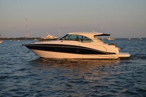 New Cruisers 41 Cantius Cruiser Boat For Sale