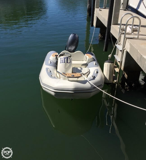 Used Zodiac Yachtline 340 Cruiser Boat For Sale