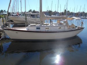 Used Cheoy Lee 32 Offshore Cruiser Sailboat For Sale