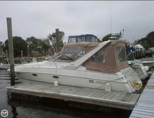 Used Larson 310 Cabrio Express Cruiser Boat For Sale