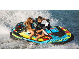New Sea-Doo Spark 2up Personal Watercraft For Sale