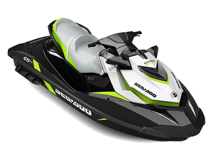 New Sea-Doo GTI SE Personal Watercraft For Sale