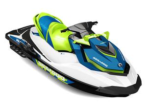 New Sea-Doo Wake 155 Personal Watercraft For Sale