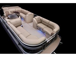 New Sanpan SP 2200 C Pontoon Boat For Sale