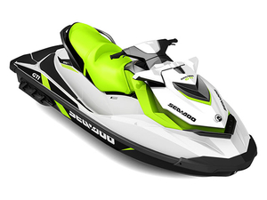 New Sea-Doo GTI Personal Watercraft For Sale