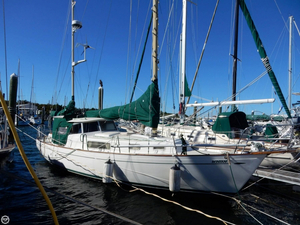 Used Hallberg-Rassy 35 Ketch Sailboat For Sale