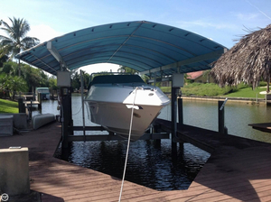 Used Envision 3200 Illusion High Performance Boat For Sale