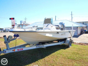 Used Blue Wave 19 Super Tunnel 190 Bay Boat For Sale