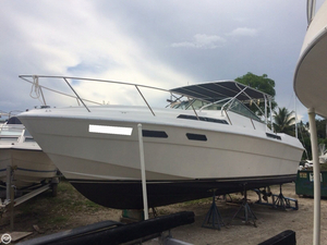 Used Wellcraft Suncruiser 310 Express Cruiser Boat For Sale