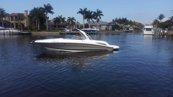 Used Sea Ray 300 SLX Other Boat For Sale