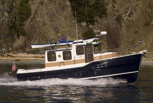 Used Ranger Tug R29 Tug Boat For Sale