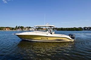 Used Hydrasports 3300 VX Cruiser Boat For Sale