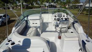 Used Glacier Bay Renegade 2240SX Power Catamaran Boat For Sale