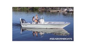 New Sea Born Sea Born FX-24 Bay Boat Bay Boat For Sale