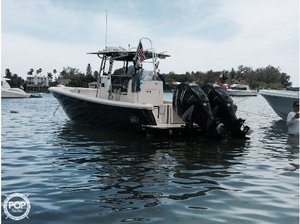 Used Andros 32 Offshore Center Console Fishing Boat For Sale