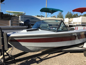 Used Correct Craft 2001 Ski Nautique Ski and Wakeboard Boat For Sale