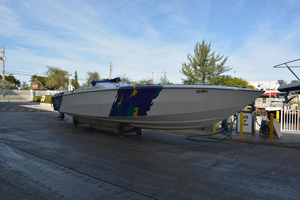 Used Cigarette Top Gun Other Boat For Sale