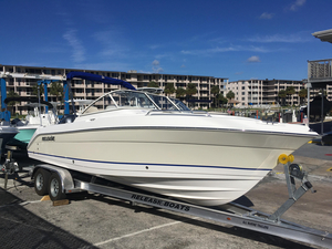 New Release 230 DC Dual Console Boat For Sale