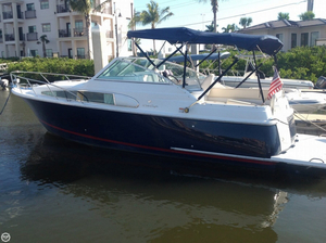 Used Chris-Craft 26 Constellation Express Cruiser Boat For Sale