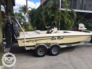 Used Young 20 Bay Boat For Sale