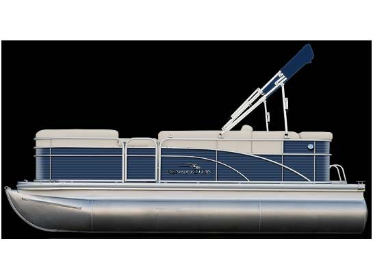 New Bennington 24 SBRX Pontoon Boat For Sale