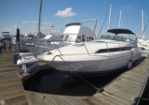 Used Wellcraft Martinique 3600 Express Cruiser Boat For Sale