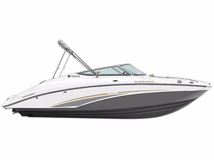 New Yamaha 212SS Bowrider Boat For Sale