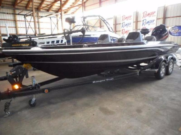 2016 new ranger z522 d bass boat for sale 69 999 for Bass fishing boats for sale