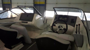 Used Sea-Doo 180 Challenger SE Runabout Boat For Sale