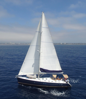 Used Beneteau 523 Cruiser Sailboat For Sale
