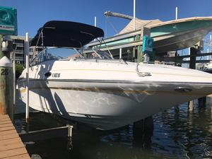 Used Ebbtide 2600 Bowrider Boat For Sale