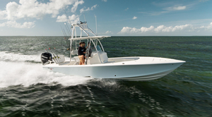 Used Sea Vee 270Z Bay Boat For Sale