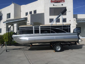 New Bennington 18 SLX Pontoon Boat For Sale