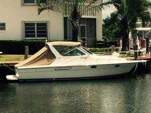 Used Tiara Open 2900 Cruiser Boat For Sale