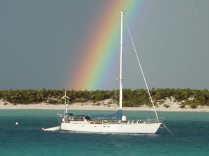 Used Deerfoot 62 Cutter Sailboat For Sale