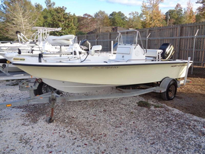 Used Kenner 1901 Bay Boat For Sale