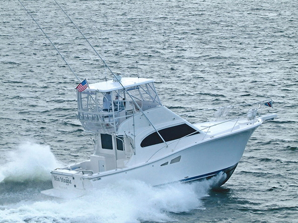 Used Luhrs Cruiser Boat For Sale